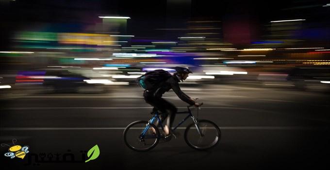 الدراجة في المنام للمرأة الحامل