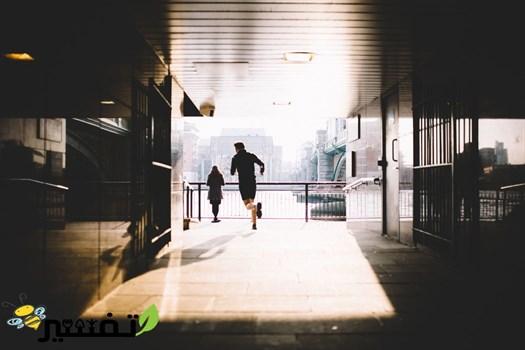 الركض في المنام للامام الصادق