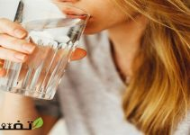 شرب الماء في الحلم
