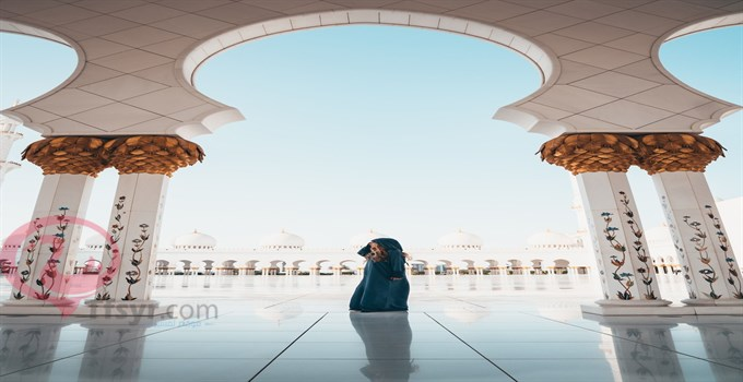 اذان المغرب في المنام