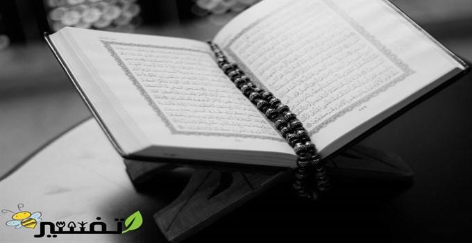 القرآن في المنام