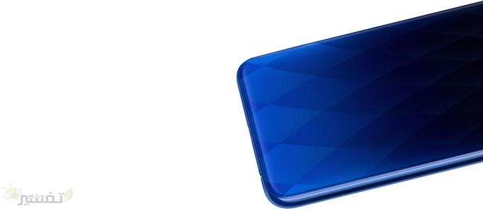 الوان oppo f9 ازرق