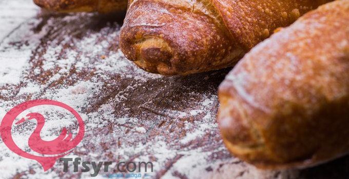 حلم اعطاء الخبز لشخص