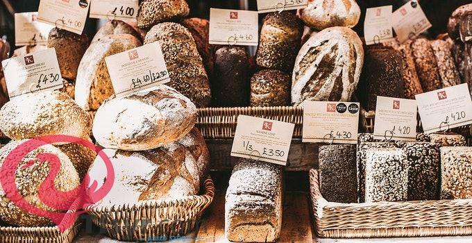 حلم الخبز الساخن