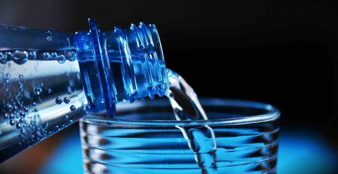 حلم شرب الماء