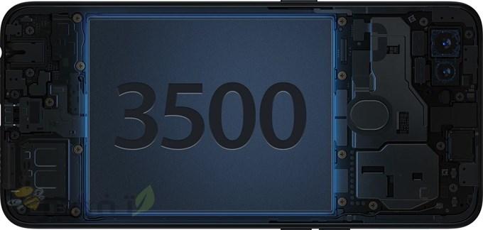 بطارية هاتف Oppo F9