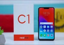 مواصفات وعيوب و تجربة موبايل Realme c1
