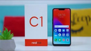 مواصفات وعيوب و تجربة موبايل Realme c1 1