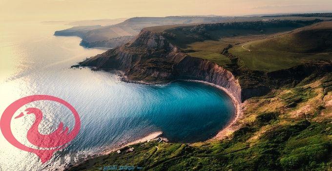 حلم البحر والجبال