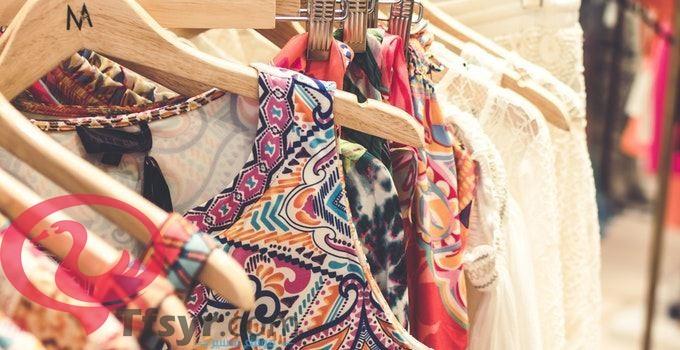 تفسير حلم تبديل الملابس في المنام