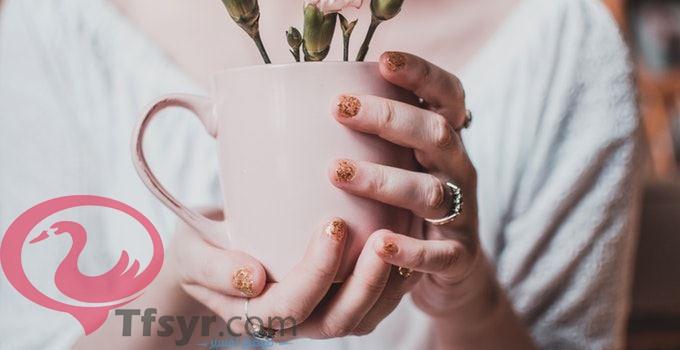 حلم خاتم فضة للمتزوجة