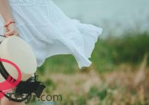 تفسير رؤية الملابس البيضاء في المنام للامام الصادق