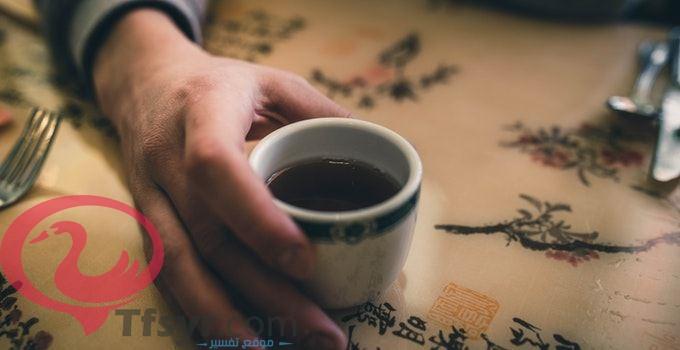 دلة القهوة في المنام لابن سيرين
