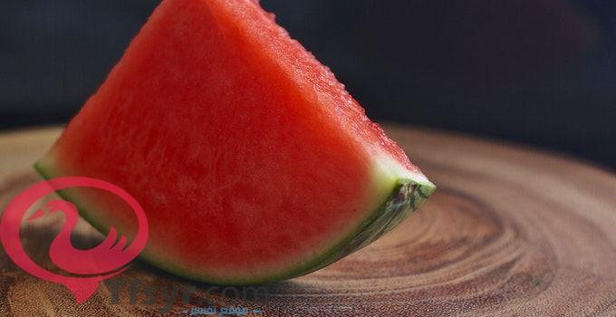 زراعة البطيخ في المنام