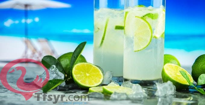 العطش وشرب الماء في المنام