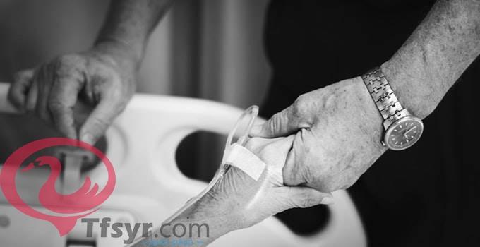 تفسير حلم الورم في اليد