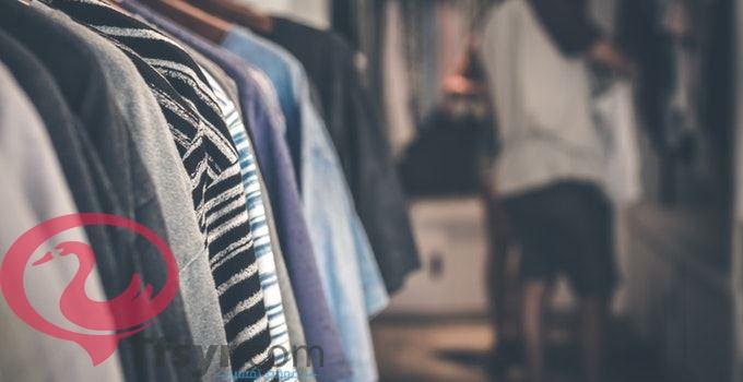 تفسير حلم دولاب ملابس