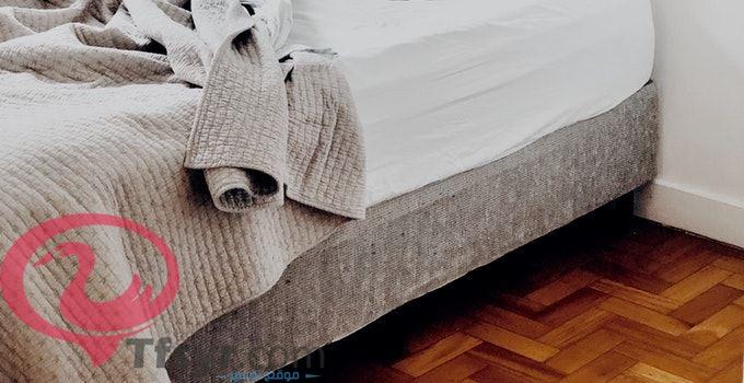 تفسير حلم شراء مفرش سرير للمتزوجه