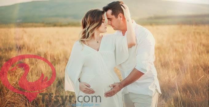 رؤية امرأة اعرفها حامل في المنام