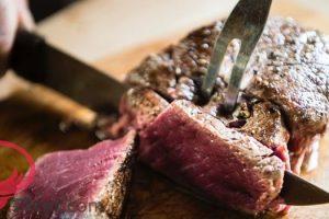 تفسير اللحم النيء في المنام