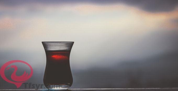 تفسير حلم شرب الشربات الاحمر فى المنام