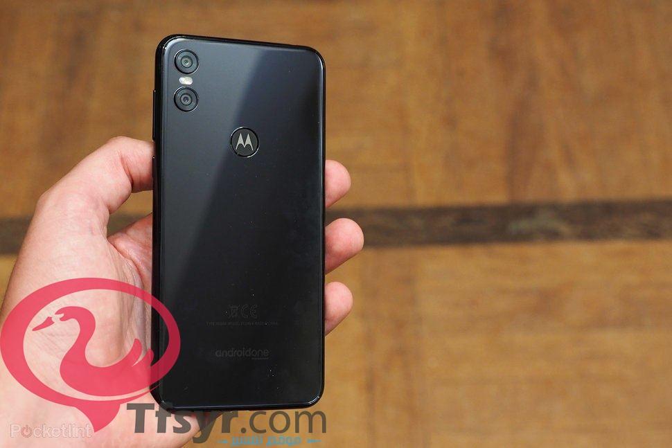 مميزات هاتف Motorola Moto One