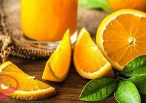 تفسير رؤية البرتقال في المنام العصيمي