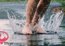 تفسير حلم المشي حافي القدمين للامام الصادق