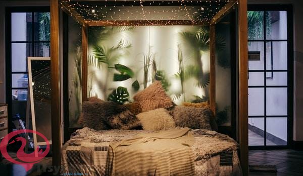تفسير حلم تصليح السرير