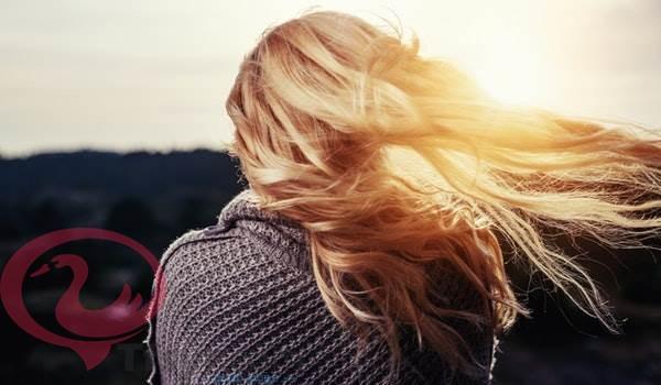 تفسير حلم صبغ الشعر اشقر للحامل