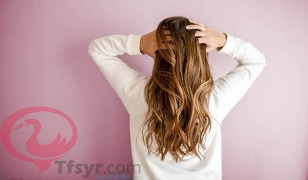تفسير حلم صبغ الشعر باللون الاخضر