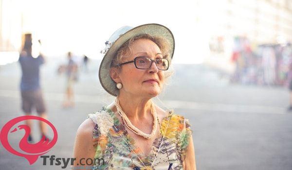 تفسير رؤية الجد والجدة في المنام
