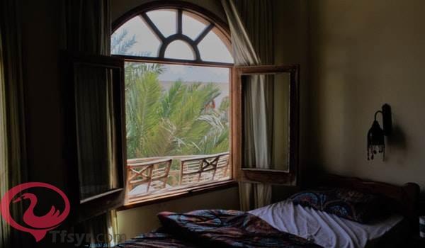 رمز السرير في المنام العصيمي