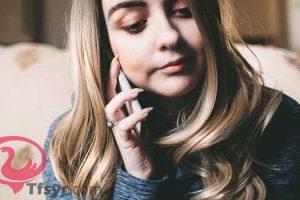 تفسير حلم تلقي مكالمة هاتفية في المنام