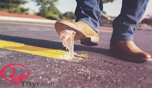 تفسير حلم الحذاء للرجل المتزوج