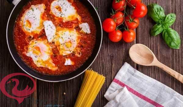 تفسير معجون الطماطم في المنام