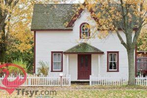 البيت الجديد في المنام للامام الصادق