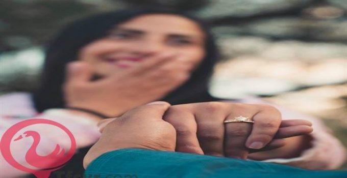 حلم طلب الزواج في المنام