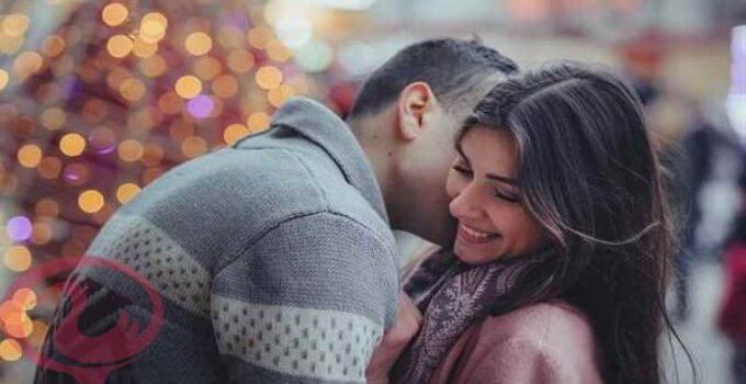 تفسير رؤية التقبيل في المنام فهد العصيمي