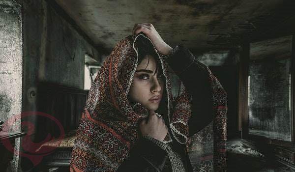 ضياع الحجاب في المنام