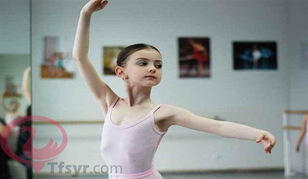 تفسير حلم الرقص في المنام