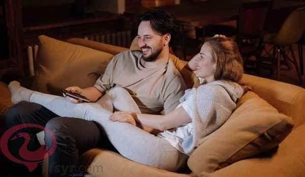 حلمت ان زوجي تزوج علي وانا فرحانه